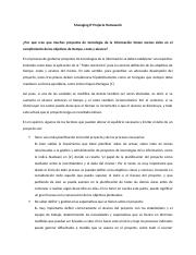 Managing IT Projects Homework (Spanish version).docx