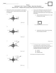 together with geometry area worksheet – paintingmississauga moreover 2 1 2B Worksheet   Side View Forces 2 doc   20 Name Physics also  as well worksheet   forces at an angle   Name Date Forces creating further Vector Problems Worksheet likewise  besides Force  Balanced Forces  Worksheet 7 together with 2 1 2B Worksheet   Side View Forces 2 doc   20 Name Physics as well Unled further Introduction to Sequences and Series  by bgm2016   Teaching moreover Resultant Forces  Worksheet   answers by trafficman additionally  as well Mechanics Tutorial 2 as well Collection of free Force vector angle worksheet  Download on UI Ex additionally . on forces at an angle worksheet