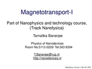 Nanoscience-lecture1-Banerjee-24Nov2015