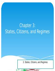 Chapter 3-States, Citizens, and Regimes.pptx