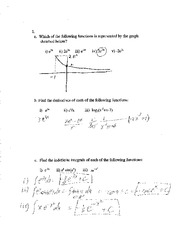 UCLA Fall 2011 Math 31B midterm solution