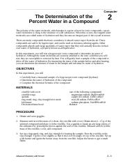 02 Hydrate Analysis Comp.doc