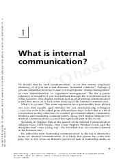 4. Chapter 1 What is Internal Communication.pdf