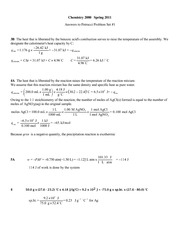 Petrucci problems _1 answers