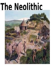 14 Neolithic