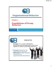 Chapter 9 Foundations of Group Behavior.pdf