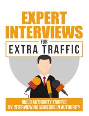 Expert Interviews for Extra Traffic.pdf