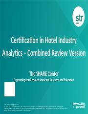 1 Hotel Industry Analytical Foundations.pptx