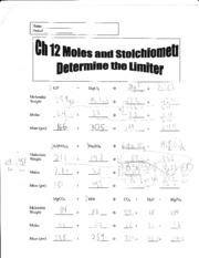 Science Chemistry Lecture Notes  7