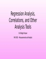 ME 4505 Regression and Correlation Analysis Fall 2017.pptx