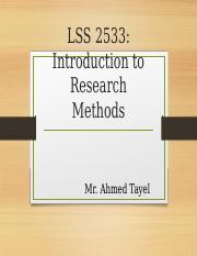 LSS 2533 Intro to Research Methods 1st lecture __xid-8906933_1.pptx