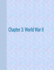 lecture ch 3 WWII.pptx