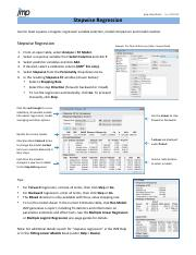 One+page+guide+on+Stepwise+Regression+11.pdf
