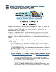Knowing Yourself as a Learner.pdf
