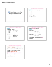Finite Chapter 1.2