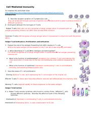 res_cell and antibody