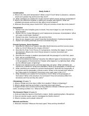 g160-Study Guide 2-10.doc
