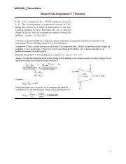 MECH241-Thermofluids HW 7 Solution_Dr Sleiti.pdf