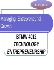 L8_-_Managing_Entrepreneurial_Growth