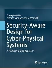 Security-Aware Design for Cyber-Physical Systems - A Platform-Based Approach.pdf