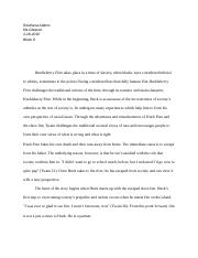 the adventures of huckleberry finn essay motif of conscience 4 pages huckleberry finn essay
