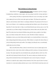 Essay_ To Sleep with Anger.pdf