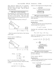 HW #6-solutions