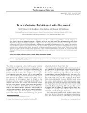 actuator synthétic jet review2012.pdf