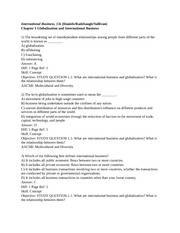 international business 13e daniels radebaugh sullivan chapter 13 Chapter 8 international business daniels 13/e global edition slide 2 chapter objectives international business, 13e (daniels/radebaugh/sullivan.