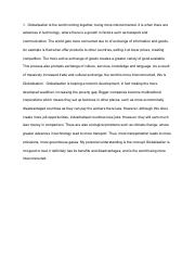 Globalisation Arguments.pdf