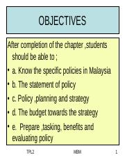 TPOL-5-POLICY IN MALAYSIA.ppt