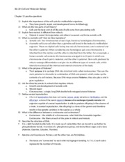 Bio 201 - Chapter 12 practice questions.docx