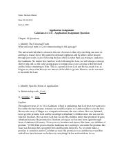 BIBL 360 Application Assignment, Melanie Martin.docx