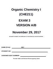 EXAM 3 VERSION A and B.docx