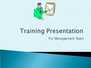 Training+Presentation