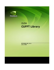 CUFFT_Library_2.3