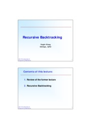 CS112_11_Slides-RecursiveBacktracking