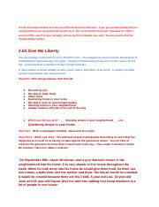 assignment 2 02 us history Next year i was considering take ap us history online  s a lot of remembering and reading involved with each assignment  help with ap us history.