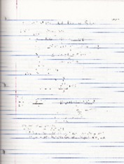 3. Calculus 1 notes