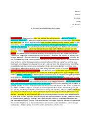 Negative effect of globalization essay