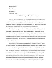 To Kill A Mockingbird Essay 2.docx