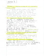 CIP 200 Globalization Article Notes