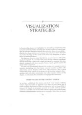 Pat Cooper and Ken Dancyger, 'Chapter Nine Visualization Strategies'