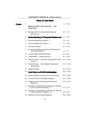 advanced accounting mcQ text book answers pdf - Chapt er1answer s