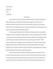 Classification Essay.docx
