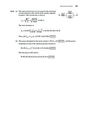 11_Chapter 18 HomeworkCH18 Direct-Current Circuits