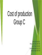 cost of production final2.pptx.pptx