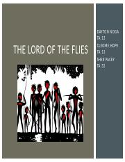 Lord of the Flies.pptx