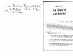 Reading 4 – The Kernel of Good Strategy.pdf