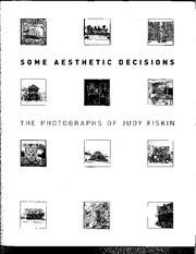Virginia Heckert_Judy Fiskins Aesthetic Decisions